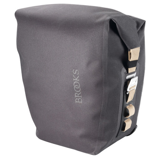Brooks England - Land's End Rear Travel Panniers - Bagagedragertas