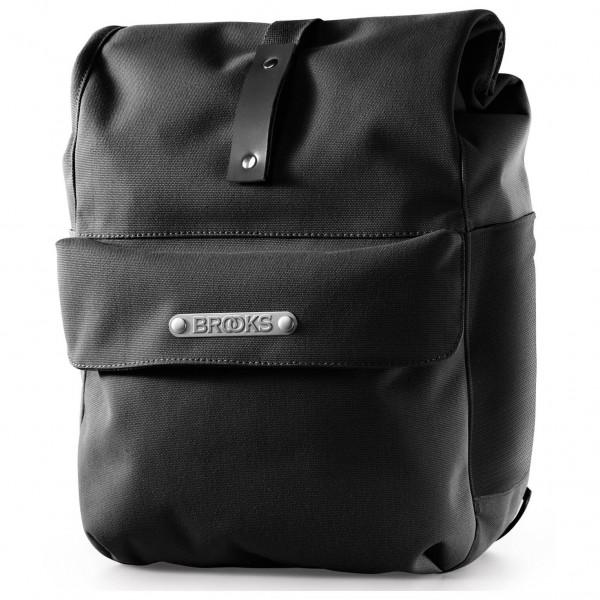 Brooks England - Norfolk Front Travel Panniers - Väska för pakethållare