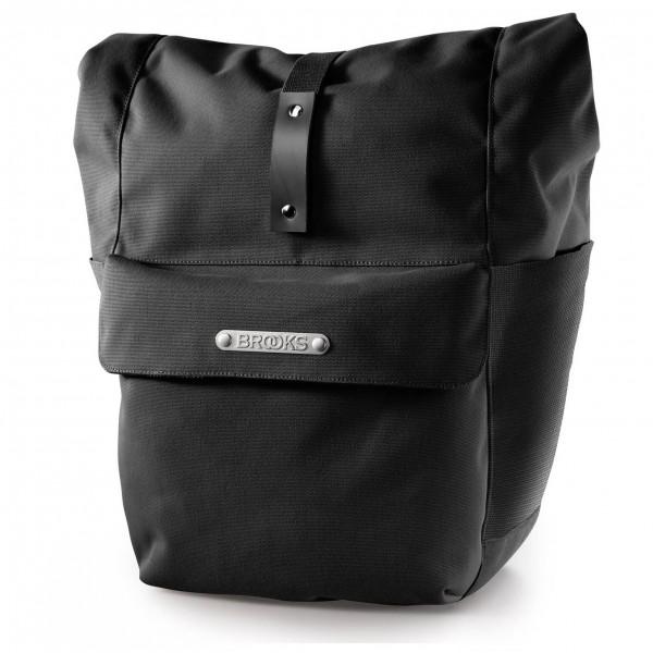 Brooks England - Suffolk Rear Travel Panniers - Bike bag