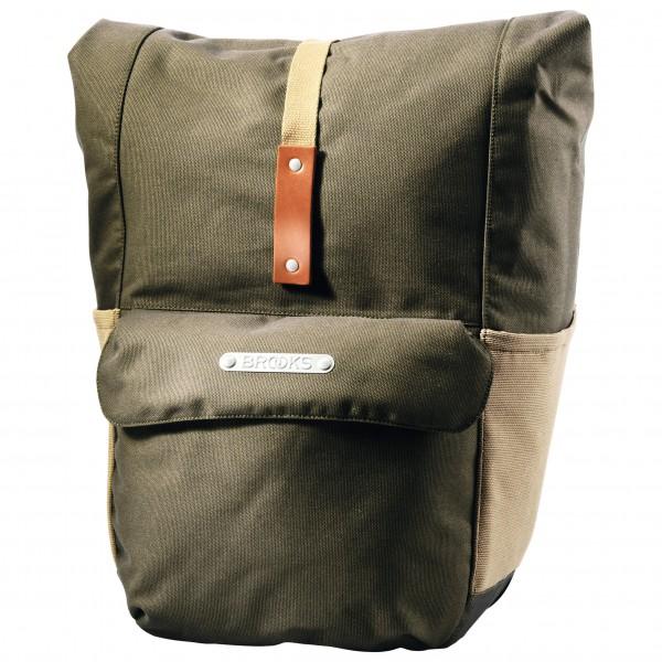 Brooks England - Suffolk Rear Travel Panniers - Väska för pakethållare