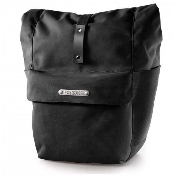 Brooks England - Suffolk Rear Travel Panniers - Fietstas