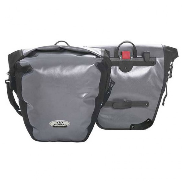 Norco Bags - Arkansas Hinterradtasche - Gepäckträgertasche