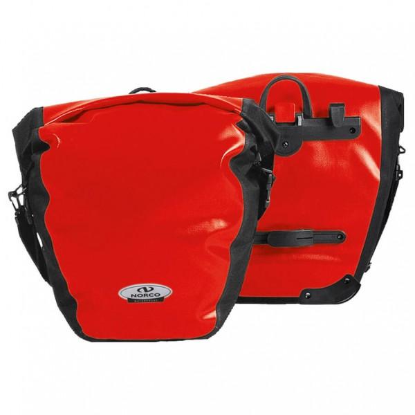 Norco Bags - Arkansas Hinterradtasche - Bagagedragertas