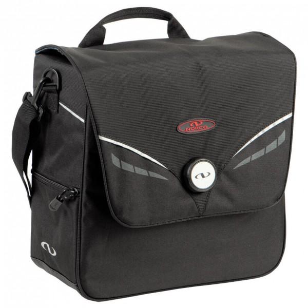 Norco Bags - Boston City Tasche M-Turn - Gepäckträgertasche