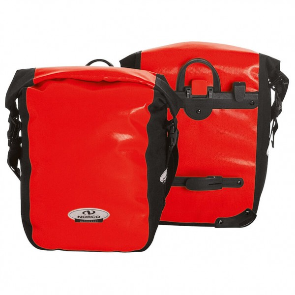 Norco - Columbia Universaltasche - Gepäckträgertasche