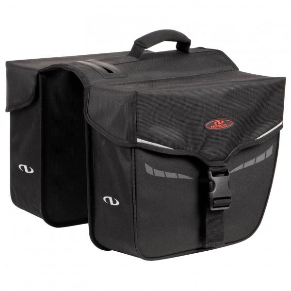 Norco Bags - Idaho Doppeltasche - Gepäckträgertasche