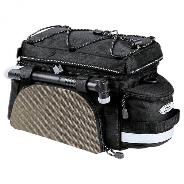 Norco Bags - Kansas Gepäckträgertasche - Bagagedragertas