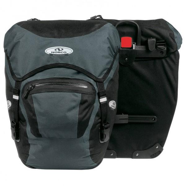 Norco Bags - Newport Hinterradtasche - Bagagedragertas
