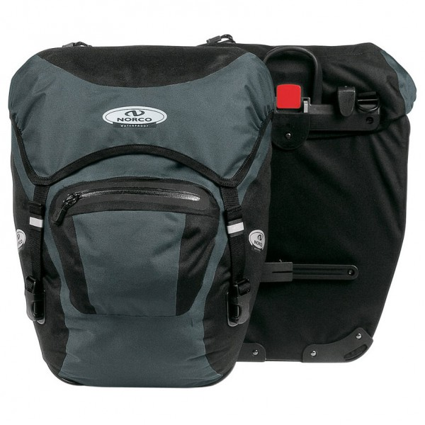 Norco Bags - Newport Hinterradtasche - Gepäckträgertasche