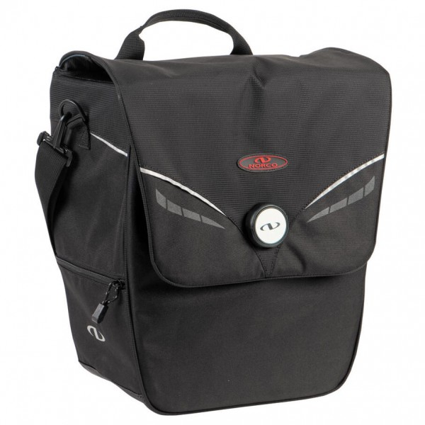 Norco Bags - Ohio City Shopper M-Turn - Bagagedragertas