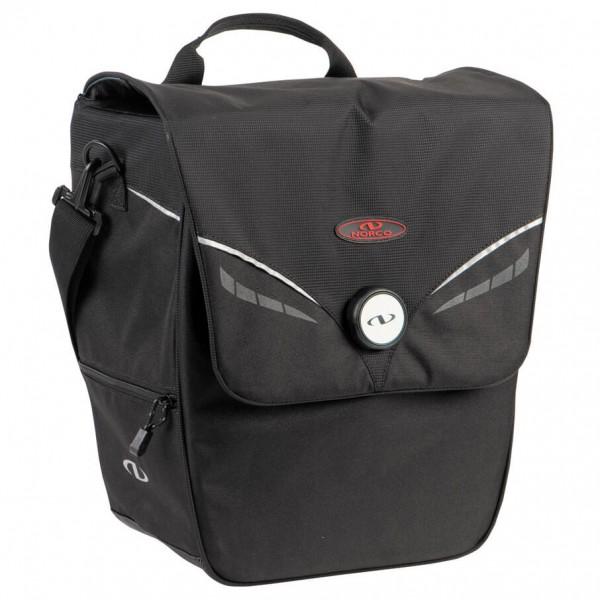 Norco Bags - Ohio City Shopper M-Turn - Pyörälaukku