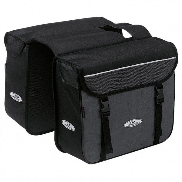 Norco Bags - Ottawa Zweifachtasche - Gepäckträgertasche