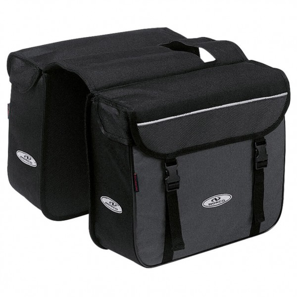 Norco Bags - Ottawa Zweifachtasche