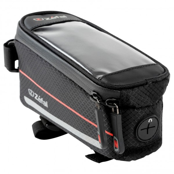 Zéfal - Tasche Z Console Front Pack - Fahrradtasche