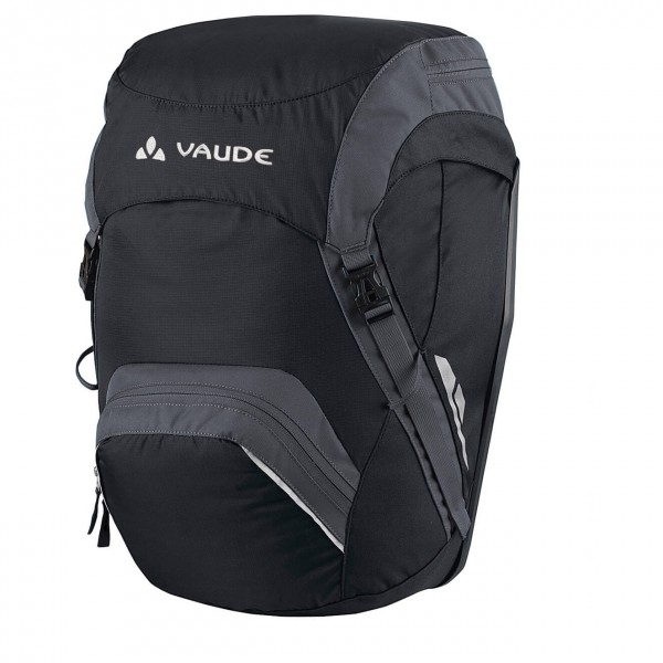 Vaude - Road Master Front - Gepäckträgertasche