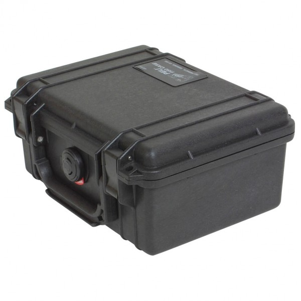 Peli - Box 1150 mit Schaumeinsatz - Suojalaatikko