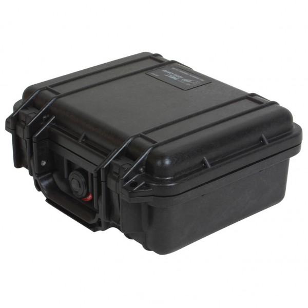Peli - Box 1200 mit Schaumeinsatz - Étui de protection