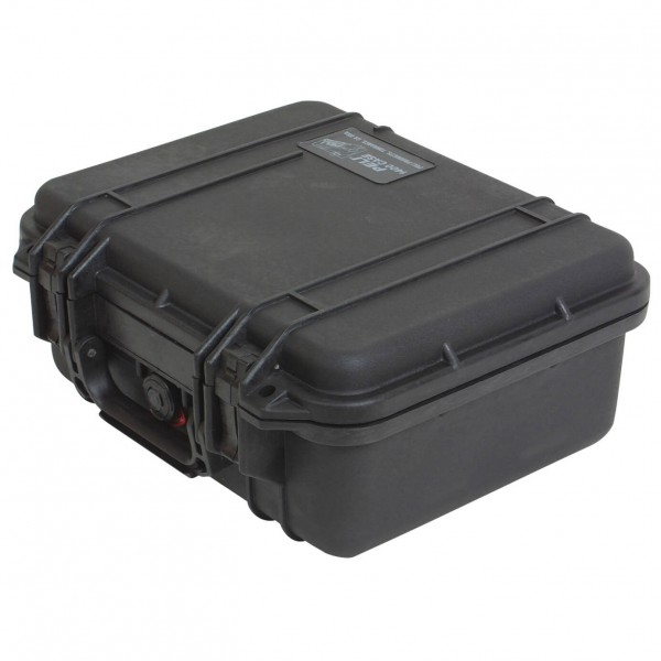 Peli - Box 1400 mit Schaumeinsatz - Protective case