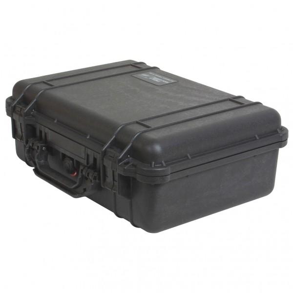 Peli - Box 1500 mit Schaumeinsatz - Beskyttelsesboks