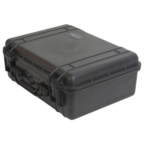Peli - Box 1520 with foam insert - Protective case