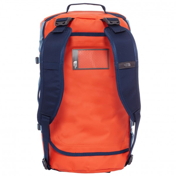 the north face base camp duffel small sac de voyage livraison gratuite. Black Bedroom Furniture Sets. Home Design Ideas