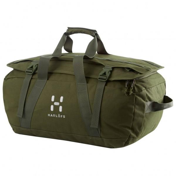 Haglöfs - Cargo Rugged 60 - Bolsa de viaje