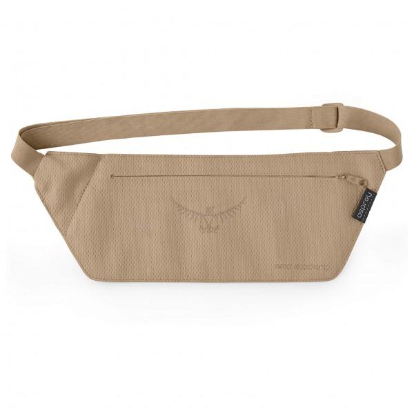 Osprey - Stealth Waist Wallet - Pochette objets de valeur