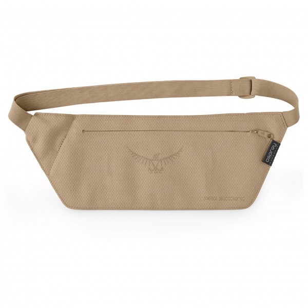 Osprey - Stealth Waist Wallet - Arvoesineiden säilytyspussit