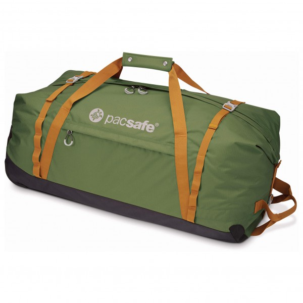 Pacsafe - Duffelsafe AT120 - Luggage