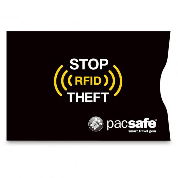 Pacsafe - RFIDsleeve 25 - Beschermhoes