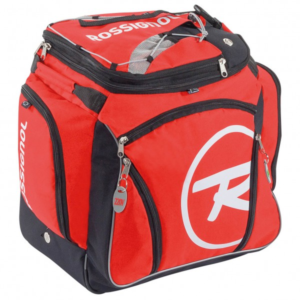 Rossignol - Hero Heated Bag - Verwarmde transporttas