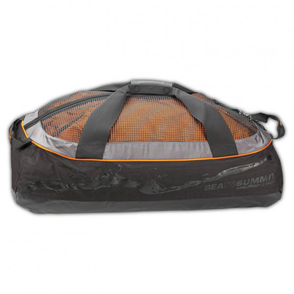 Sea to Summit - Dry Mesh Duffle Medium - Matkalaukku