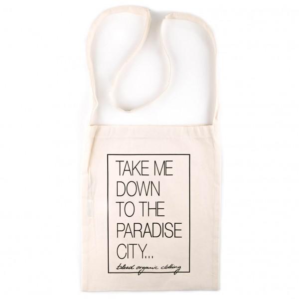 Bleed - Paradise City Bag - Stoffen zak
