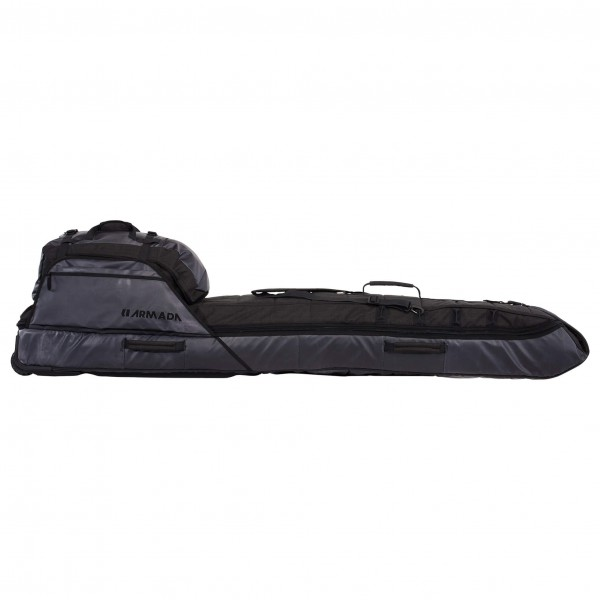 Armada - Long Hauler Double Ski Bag - Ski bag