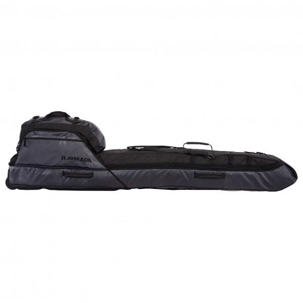 Armada - Long Hauler Double Ski Bag - Ski bag