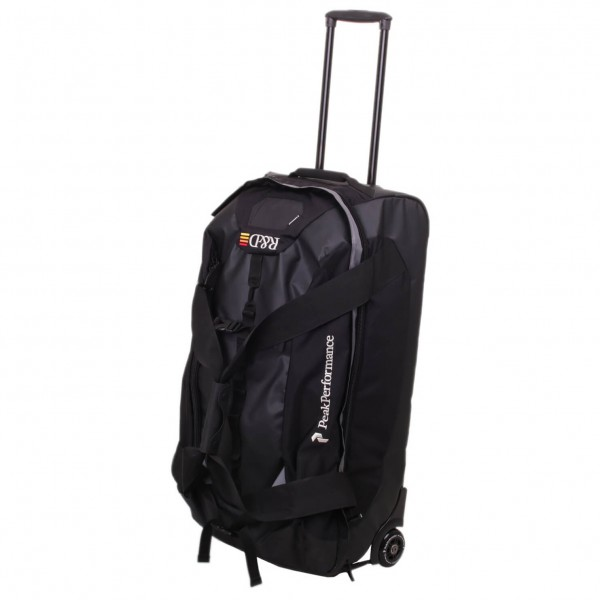 Peak Performance - R&D Trolley 90 - Luggage