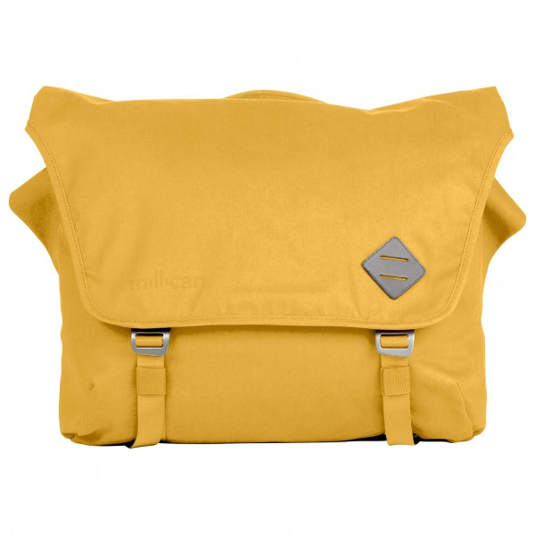 Millican - Nick The Messenger Bag 17L - Reisetasche