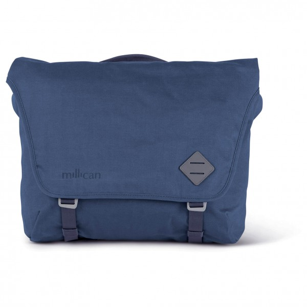 Millican - Nick The Messenger Bag 17L - Matkalaukku