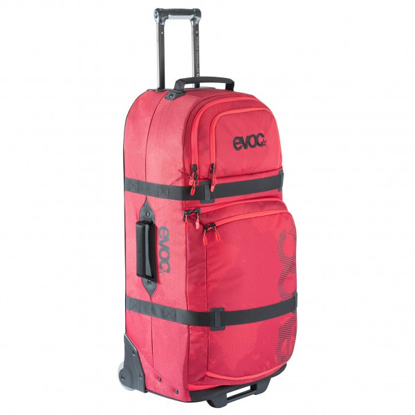 Evoc - World Traveller 125L - Resebag