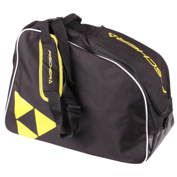 Fischer - Boot Helmet Bag Alpine Eco - Ski shoe bag