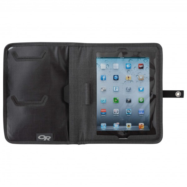 Outdoor Research - Rangefinder Sensor Tablet - Suojatasku