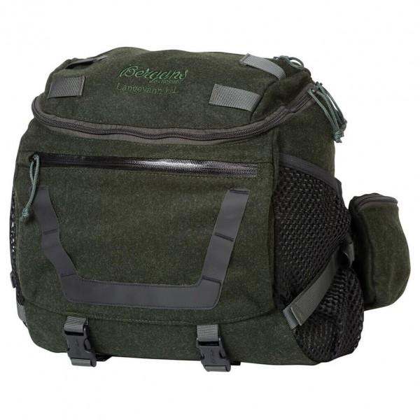 Bergans - Langevann Hip Pack Silent 11L - Lumbar pack