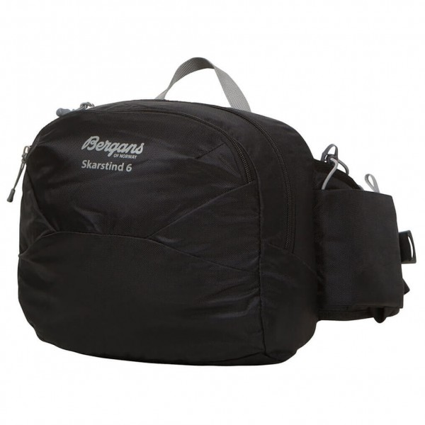 Bergans - Skarstind Hip Pack 6 - Hüfttasche