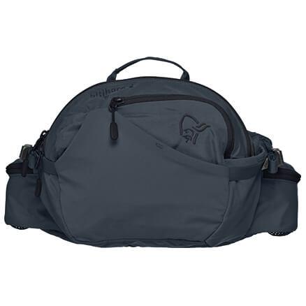Norrøna - Bitihorn Hip Pack 6L - Hüfttasche