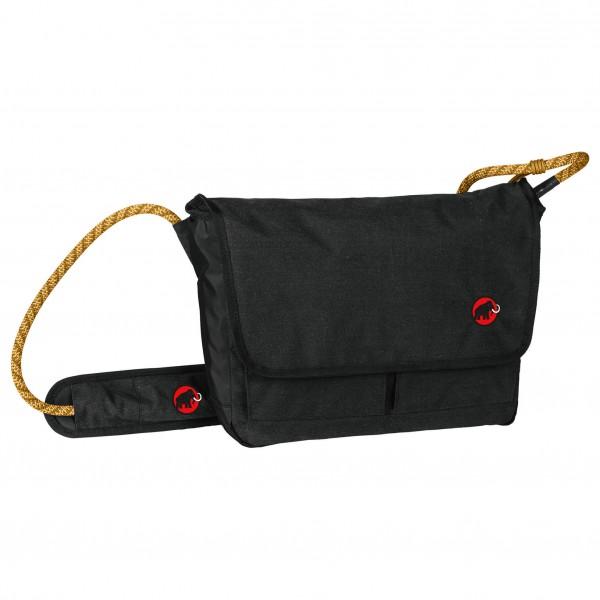 Mammut - Rope Messenger Melange - Shoulder bag
