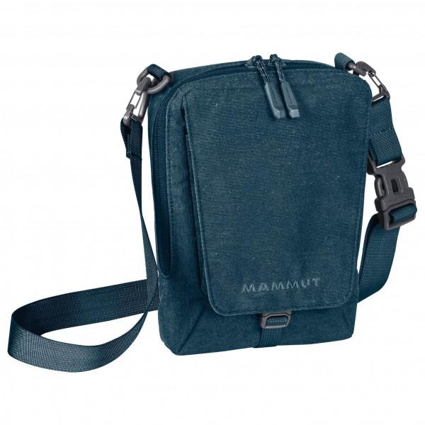 Mammut - Täsch Pouch Melange - Shoulder bag