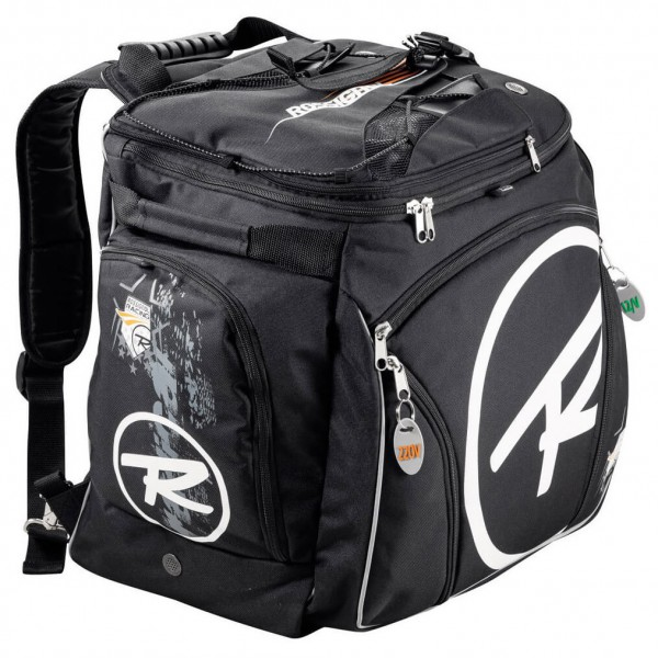 Rossignol - Radical Heated Bag - Skischuhtasche