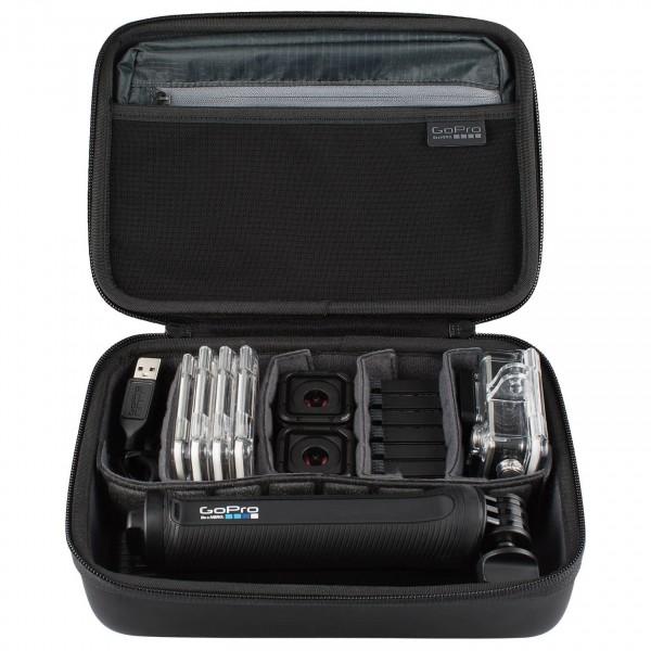 GoPro - Casey Camera + Mounts + Accessories - Fototasche