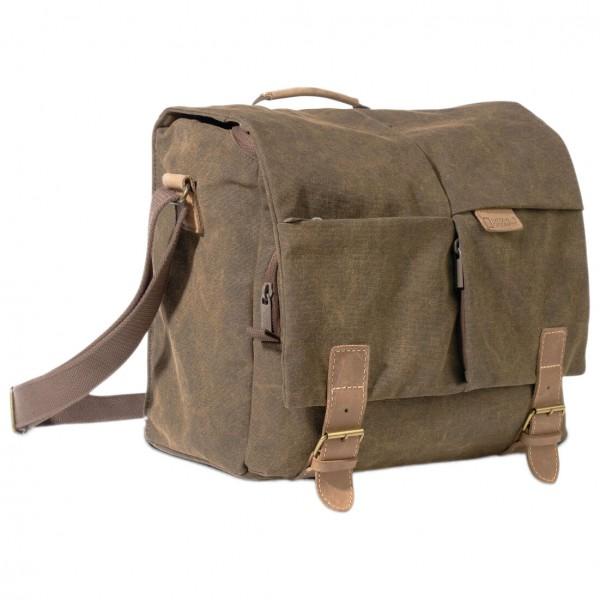 National Geographic - Africa Medium Satchel Shoulder Bag