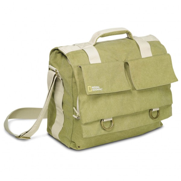 National Geographic - Earth Explorer Large Shoulder Bag